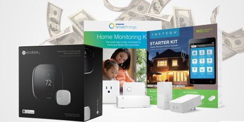 7 Smart Home Starter Kits That Are Worth the Money