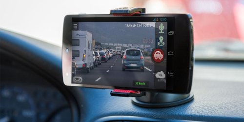 The 4 Best Dash Cam Apps for Android, Compared