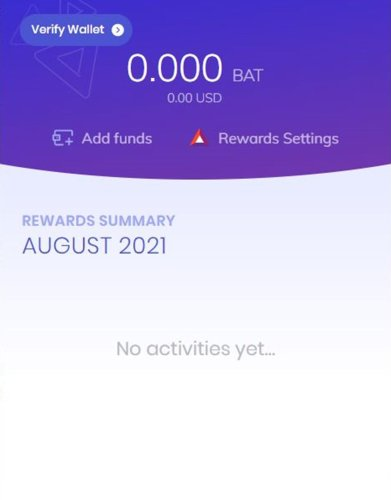 How to Earn Crypto With the Brave Browser