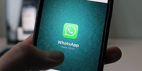 No, WhatsApp Isn't Turning Its Branding Pink
