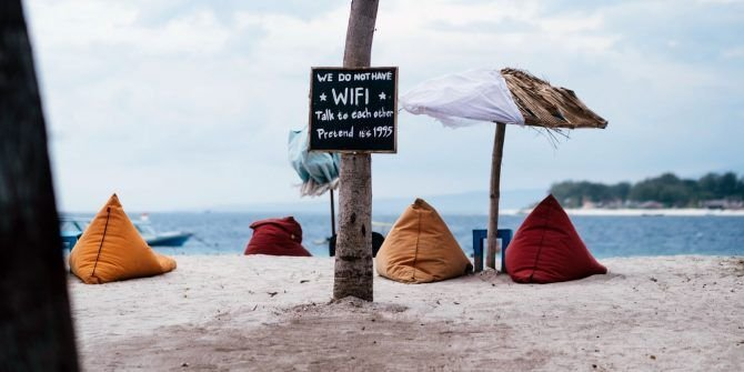 How to Get Wi-Fi Without an Internet Service Provider: 5 Ways