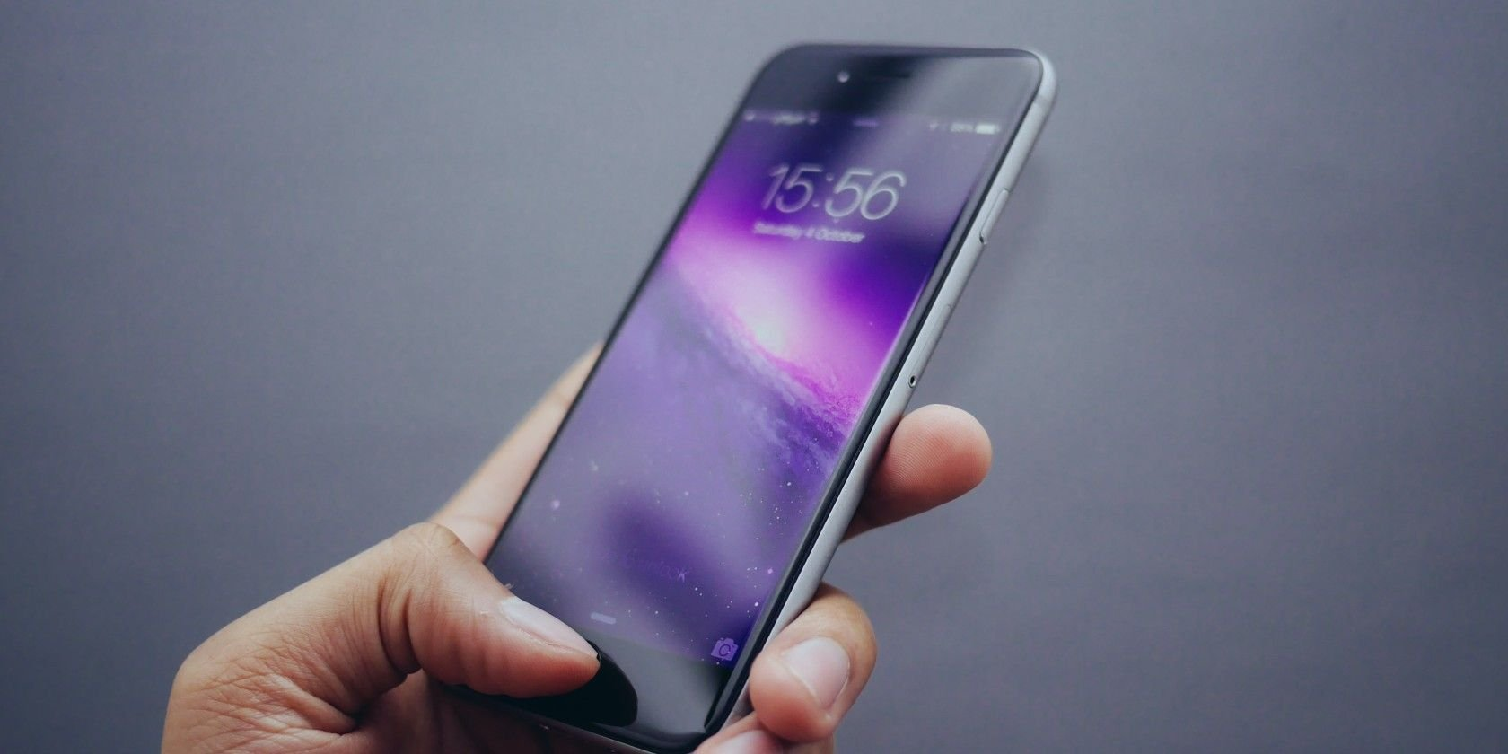 This Might Be Why Your iPhone is So Slow...