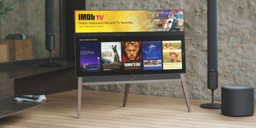 What Is IMDb TV? Here's How Can You Start Watching It