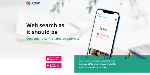What Is Xayn? How to Privately Search the Web Using Xayn