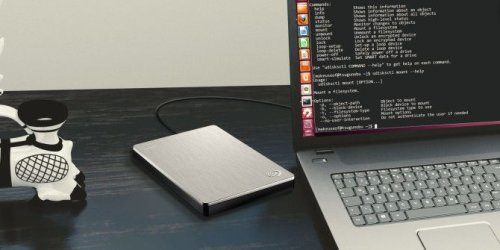 How to Mount a Hard Drive in Linux Using the Command Line