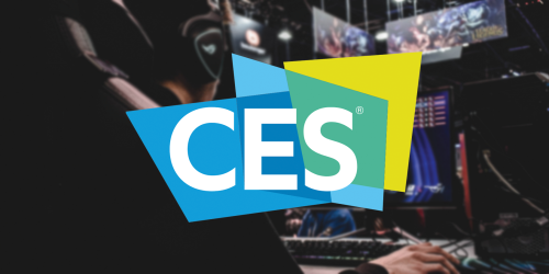 The Best Gaming Tech We Saw at CES 2021