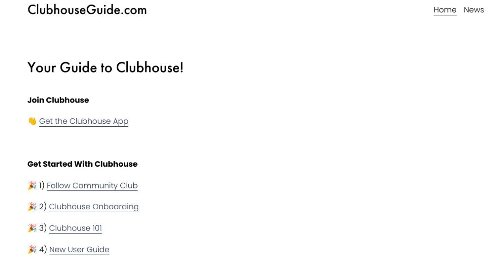 6 Clubhouse Apps to Make the Audio Social Network Better and Solve Its Restrictions