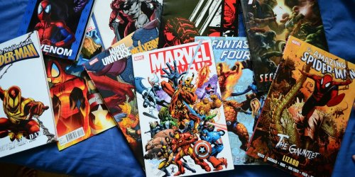How to Make the Most of Your Marvel Unlimited Subscription