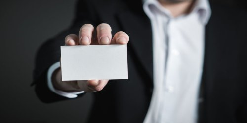 How to Create Your Business Cards in Microsoft Word