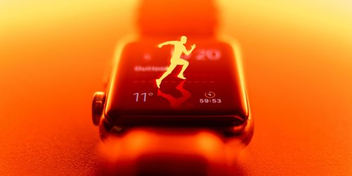 10 Apple Watch Health and Fitness Features You'll Love