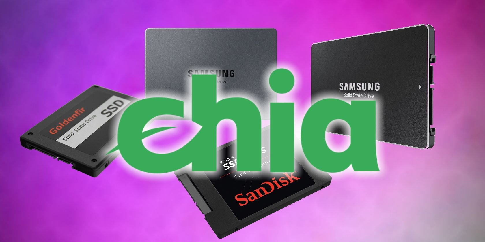 What Is Chia Cryptocurrency and Why Is It About to Cause an SSD Shortage?