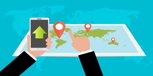 How to Track a Cell Phone's Location Using Just the Phone Number