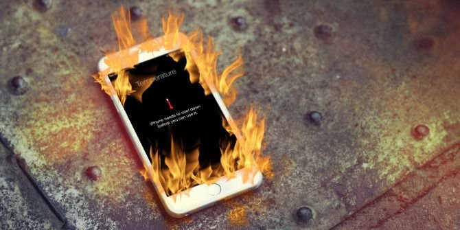 iPhone or iPad Getting Hot? Learn Why and How to Fix It