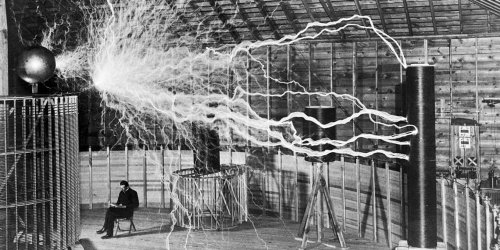 5 of Nikola Tesla's Best Inventions and How They Shaped the World