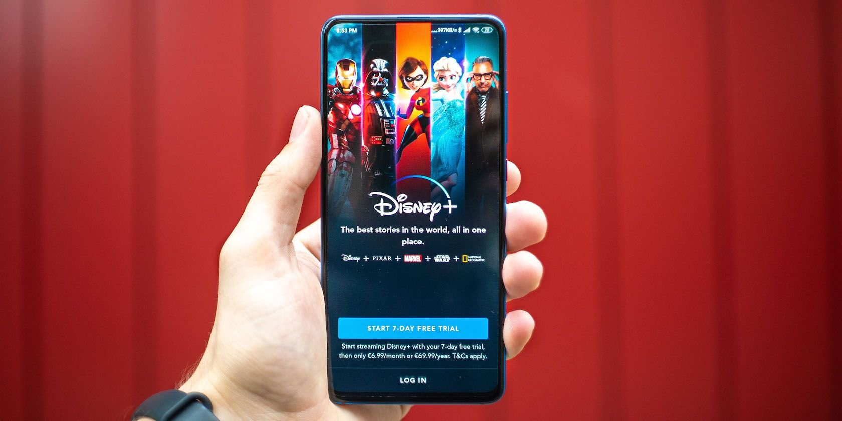 Why Has Disney+ Removed Some Films From Kids' Profiles?