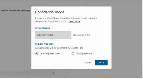 How to Send an Encrypted Email and Increase Your Privacy
