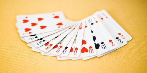 5+ Best Free Poker Apps to Play Texas Hold'Em With Friends Online