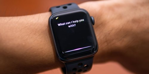 35+ Commands You Can Give Siri on Apple Watch