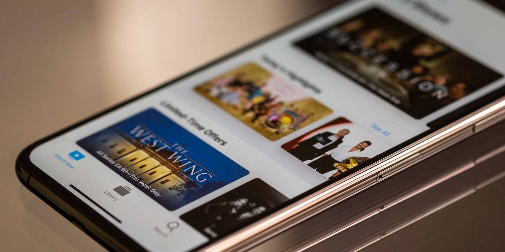 The 10 Best iPhone Apps to Track Movies and TV Shows