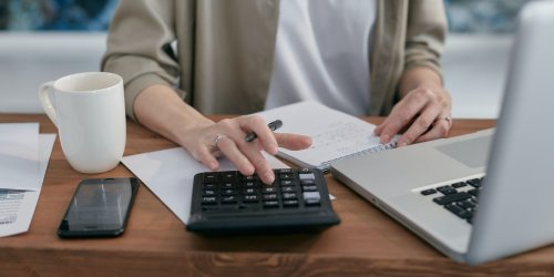 How to Track Your Expenses Using Google Sheets