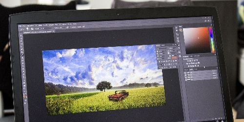 How to Reset Adobe Photoshop's Appearance Back to Default