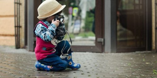 The Best Polaroid Cameras and Instant Print Cameras for Kids