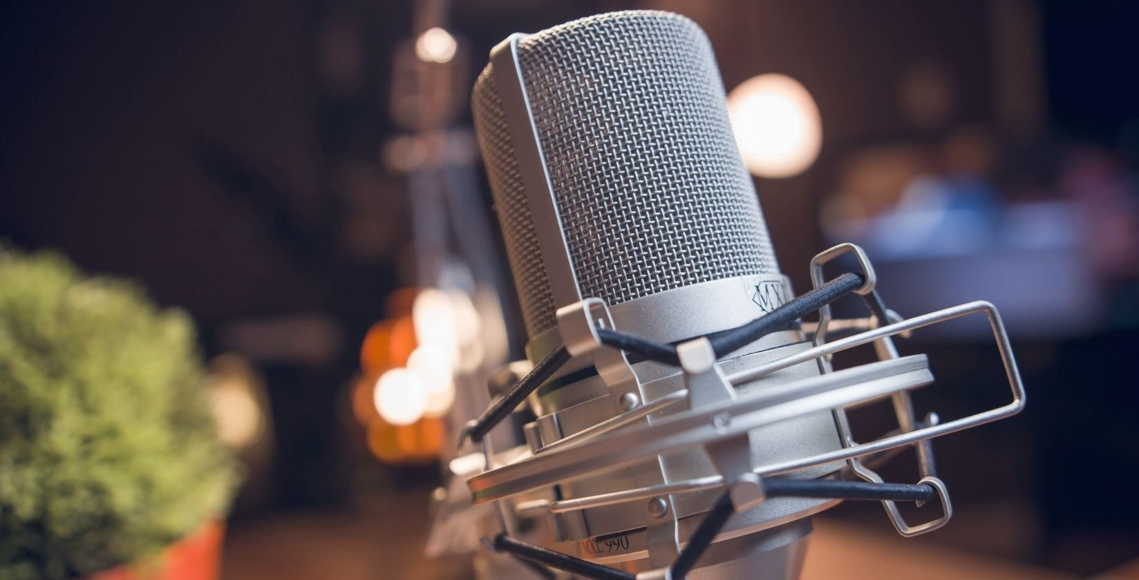 4 Online Resources for Budding Voiceover Artists