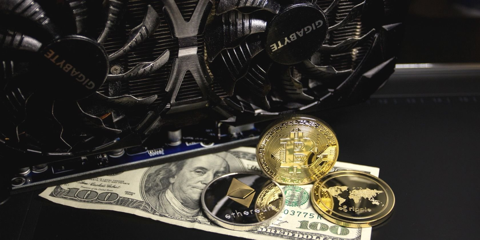 What Are Non-fungible Tokens and Why Are Graphics Cards So Expensive?