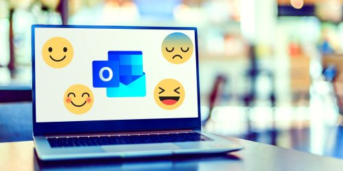 4 Ways to Use Emojis in Outlook Emails and Subject Lines
