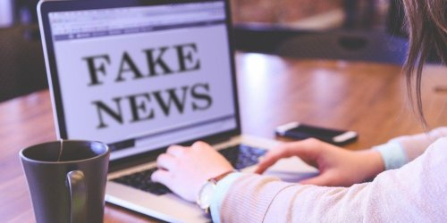 How to Fight Back Against Fake News on Social Media