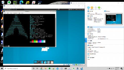 Should You Run Linux in a Virtual Machine or WSL?