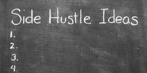 The 6 Best Side Hustle Apps for Making Extra Cash