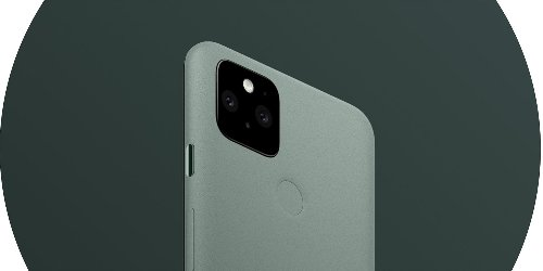 Google Gives the Pixel 4a and Pixel 5 a Performance Boost