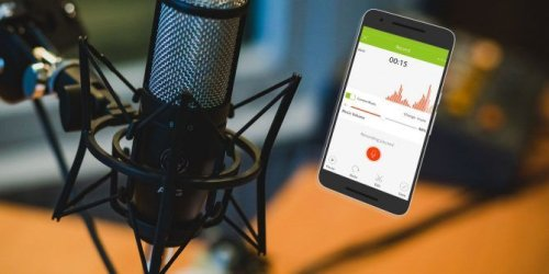 The 5 Best Android Apps for Recording Podcasts