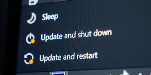 How to Download and Install the Windows 10 May 2021 Update