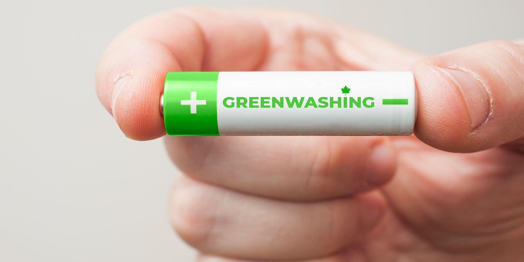 What Is Greenwashing and How Does It Affect Your Tech?