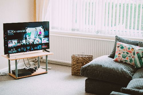 How to Install Netflix on Your TV