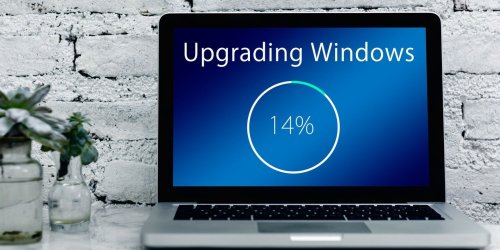 Most Users Aren't Running the Latest Version of Windows 10. Here's Why.