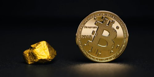 The Beginner's Guide to Bitcoin