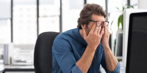 6 Reasons Why a New Monitor Will Reduce Your Eye Strain
