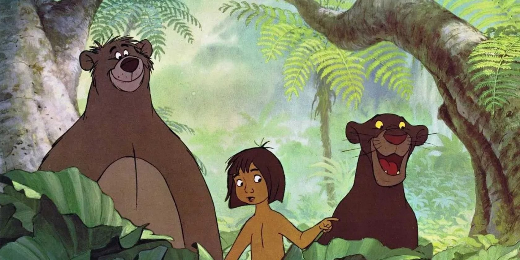 Which Disney+ Films Come With Trigger Warnings?