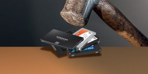 Can SSDs Really Securely Delete Your Data? Here's How