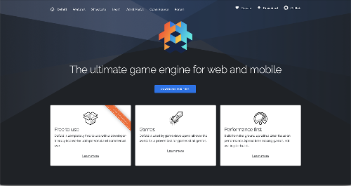 8 Free Game Development Software Tools to Make Your Own Games