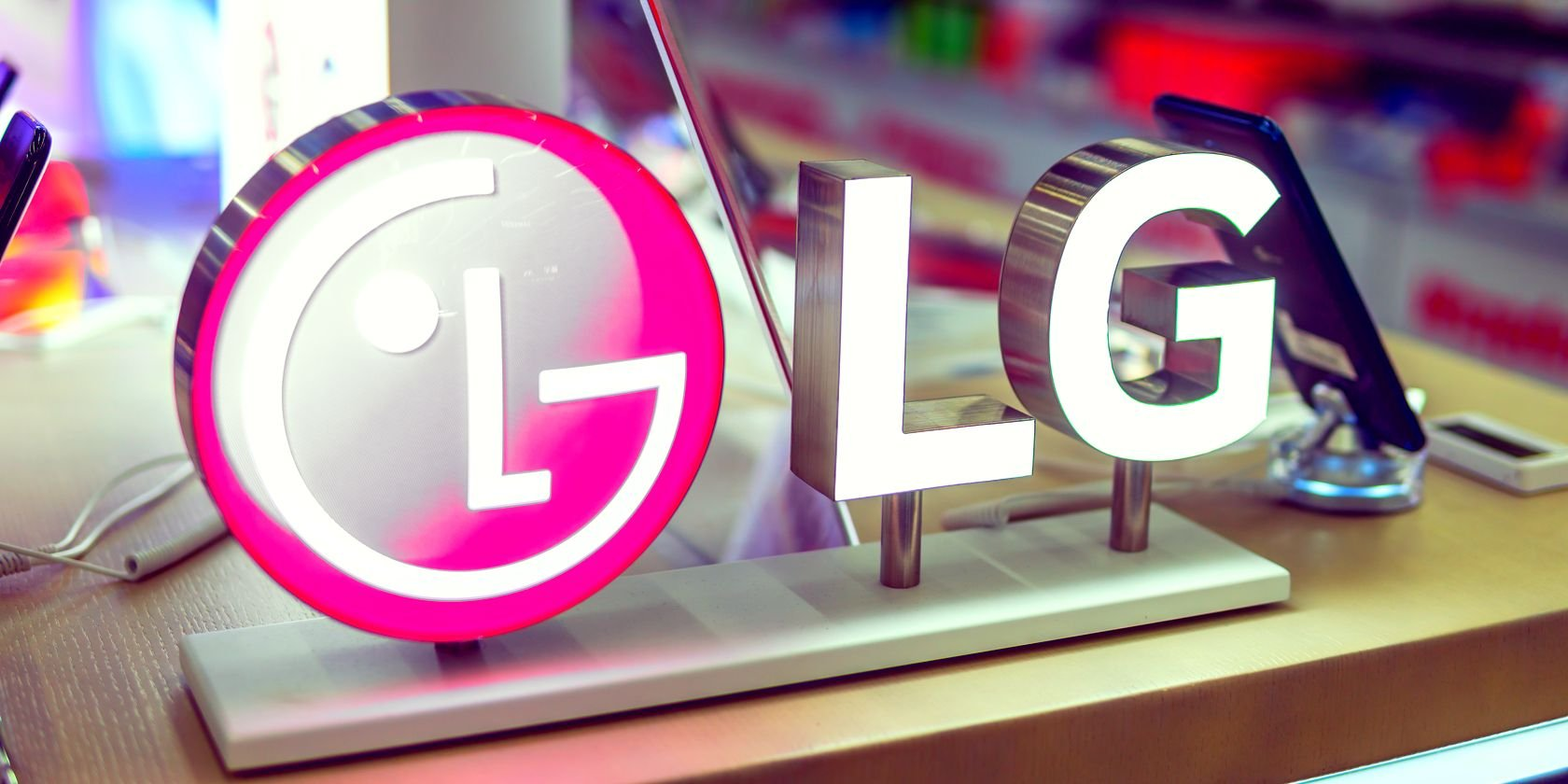 Why Did LG Fail With Its Smartphones?
