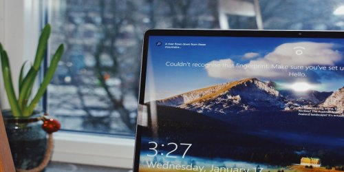 Windows 10 Slow After Update? Here's How You Fix It