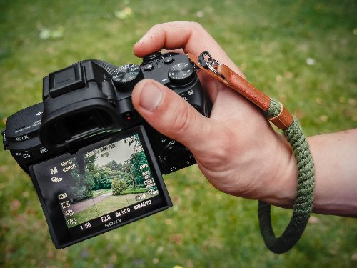 Mirrorless vs. DSLR vs. Camcorder: What's the Best Video Recorder?
