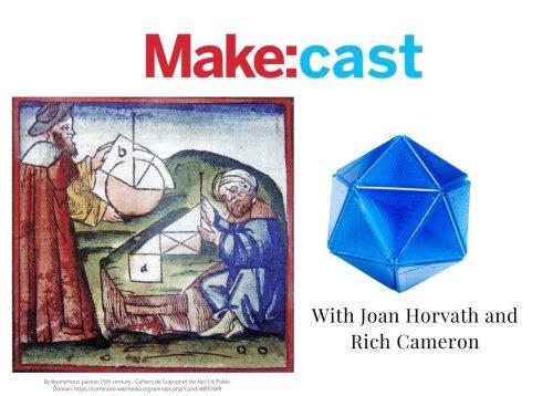 A Better Way To Teach Geometry Using 3D Models   Make: