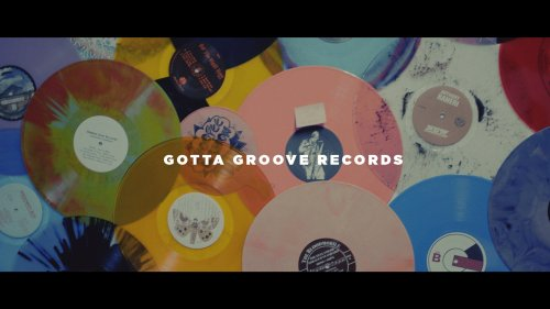 See How Gotta Groove Presses Gorgeous Vinyl Records | Make: