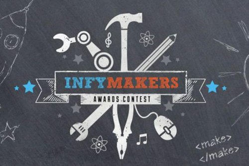 Supporting Maker Education through the Infy Maker Awards | Make: