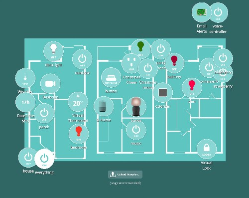 Set Up Your Own Private Smart Home | Make: